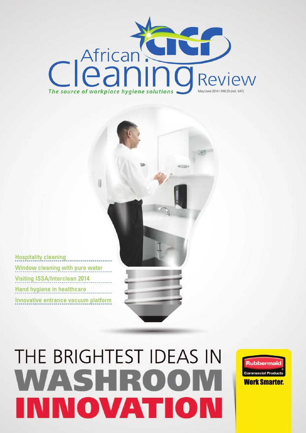 african cleaning review by african cleaning review issuu