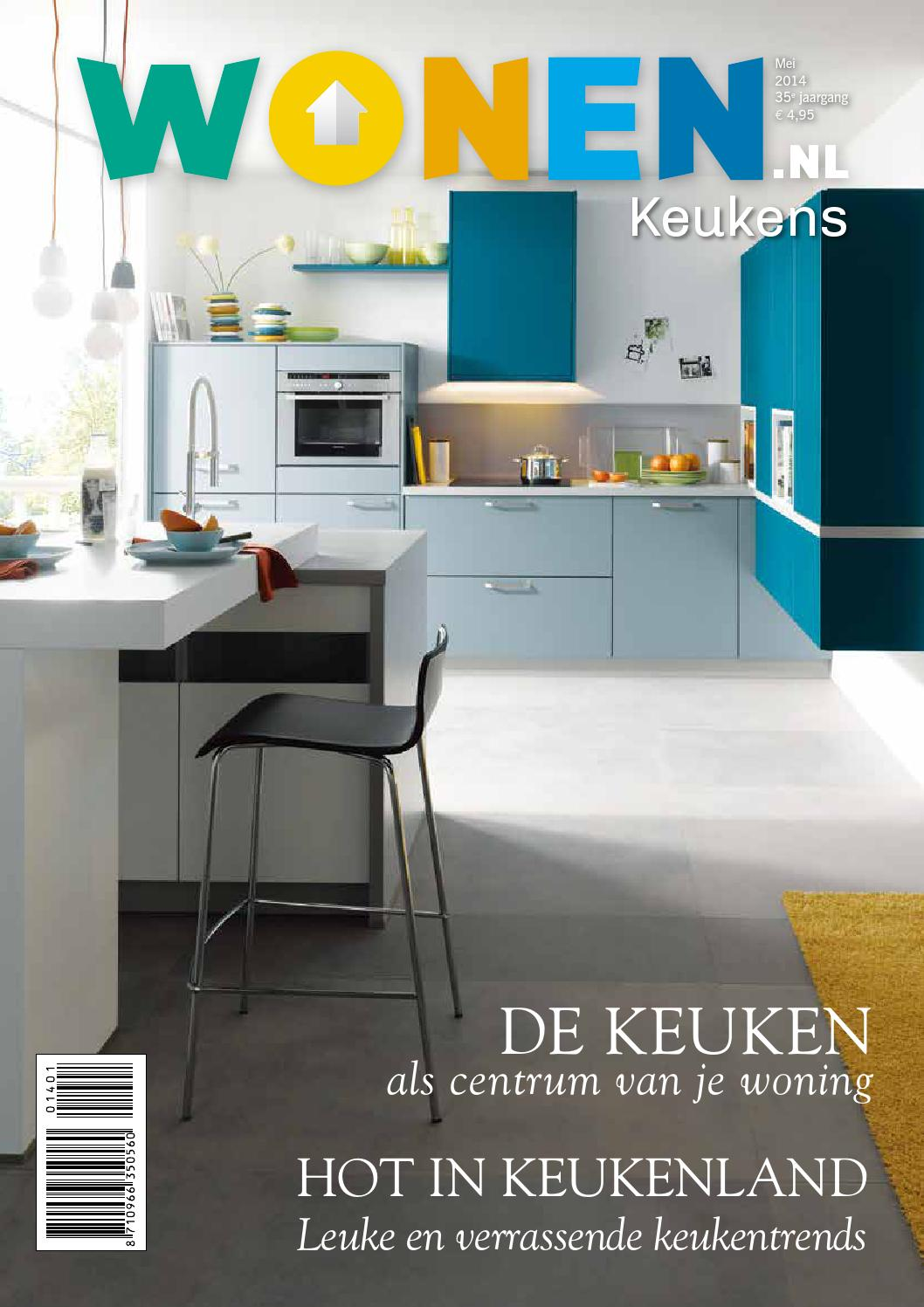 Wonen.nl   keukens i by wonen media   issuu