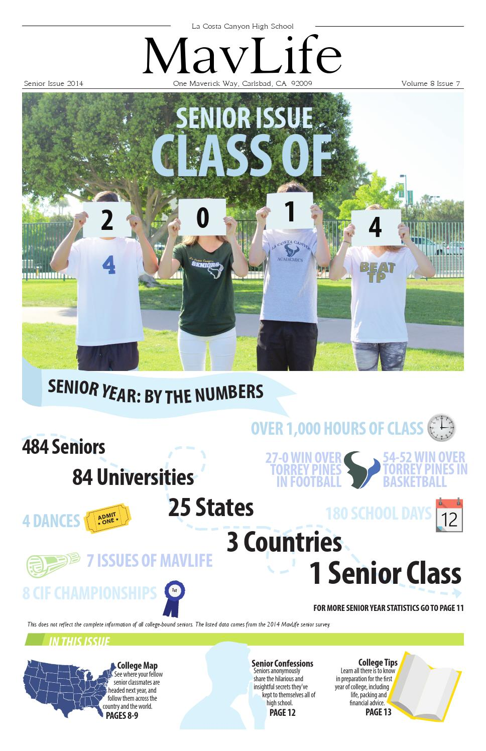 senior issue by mavlife issuu