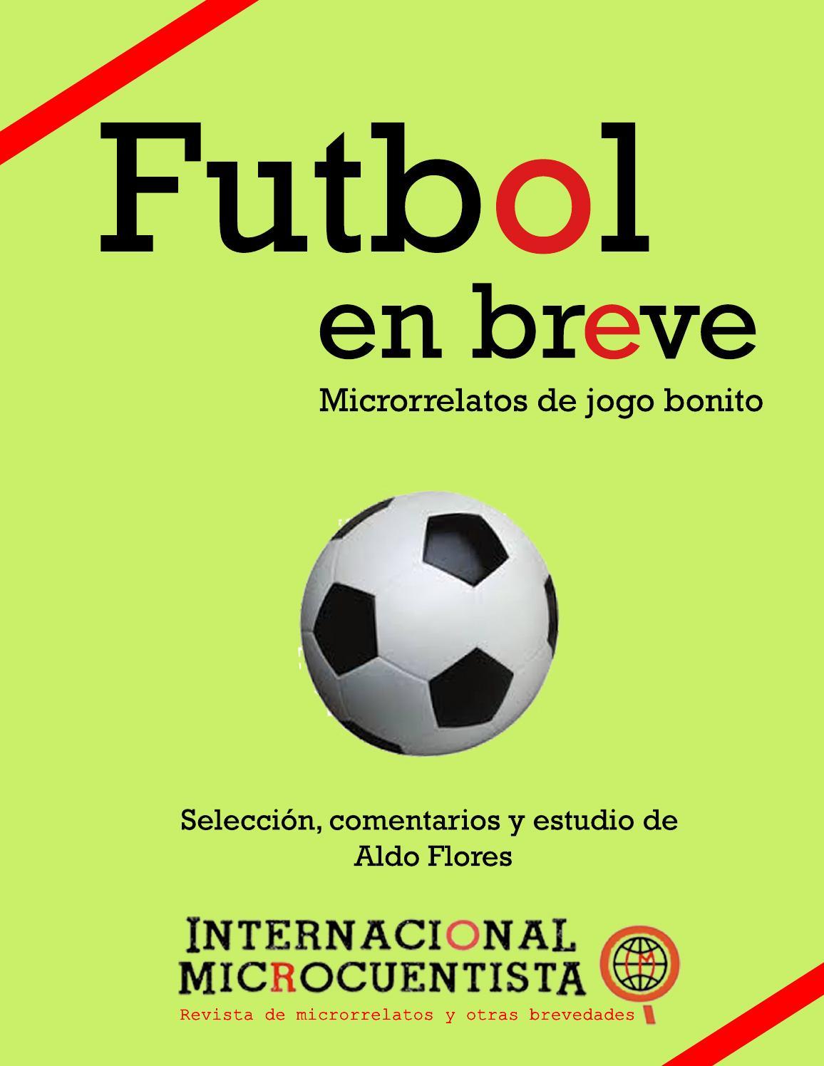 Futbol en breve by La Ínter - issuu