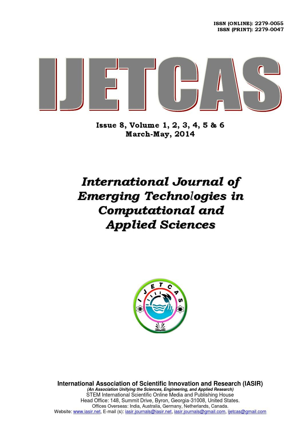 Dissertation abstracts international b