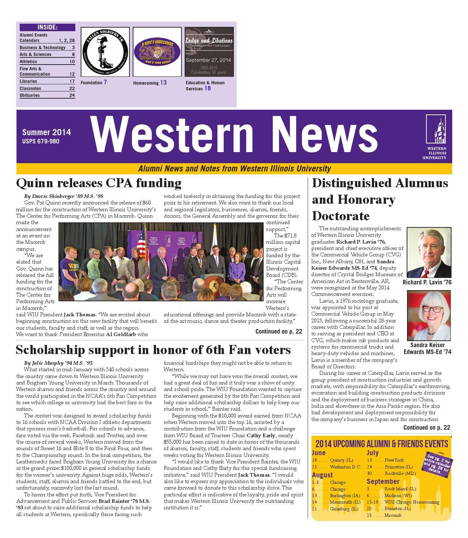 Western michigan paper technology foundation
