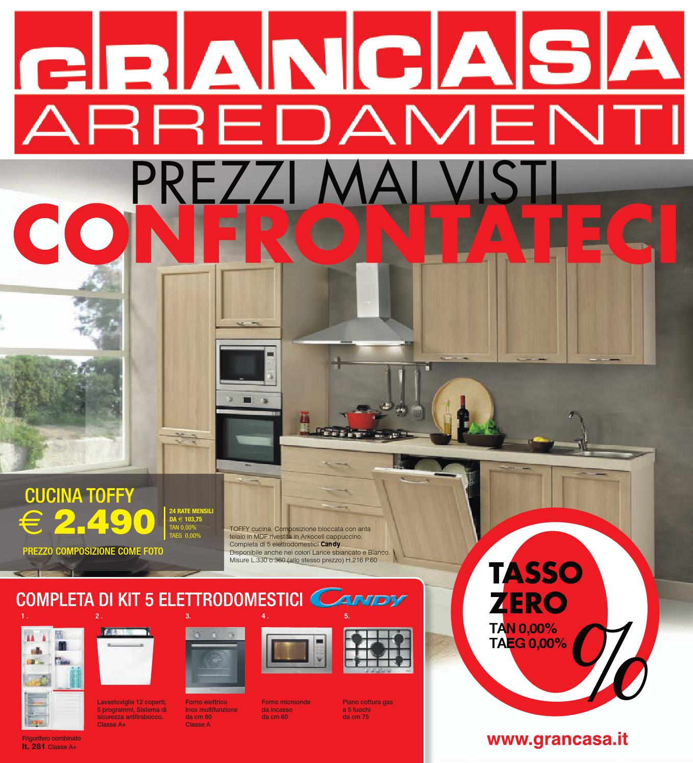 grancasa catalogo giugno by mobilpro issuu