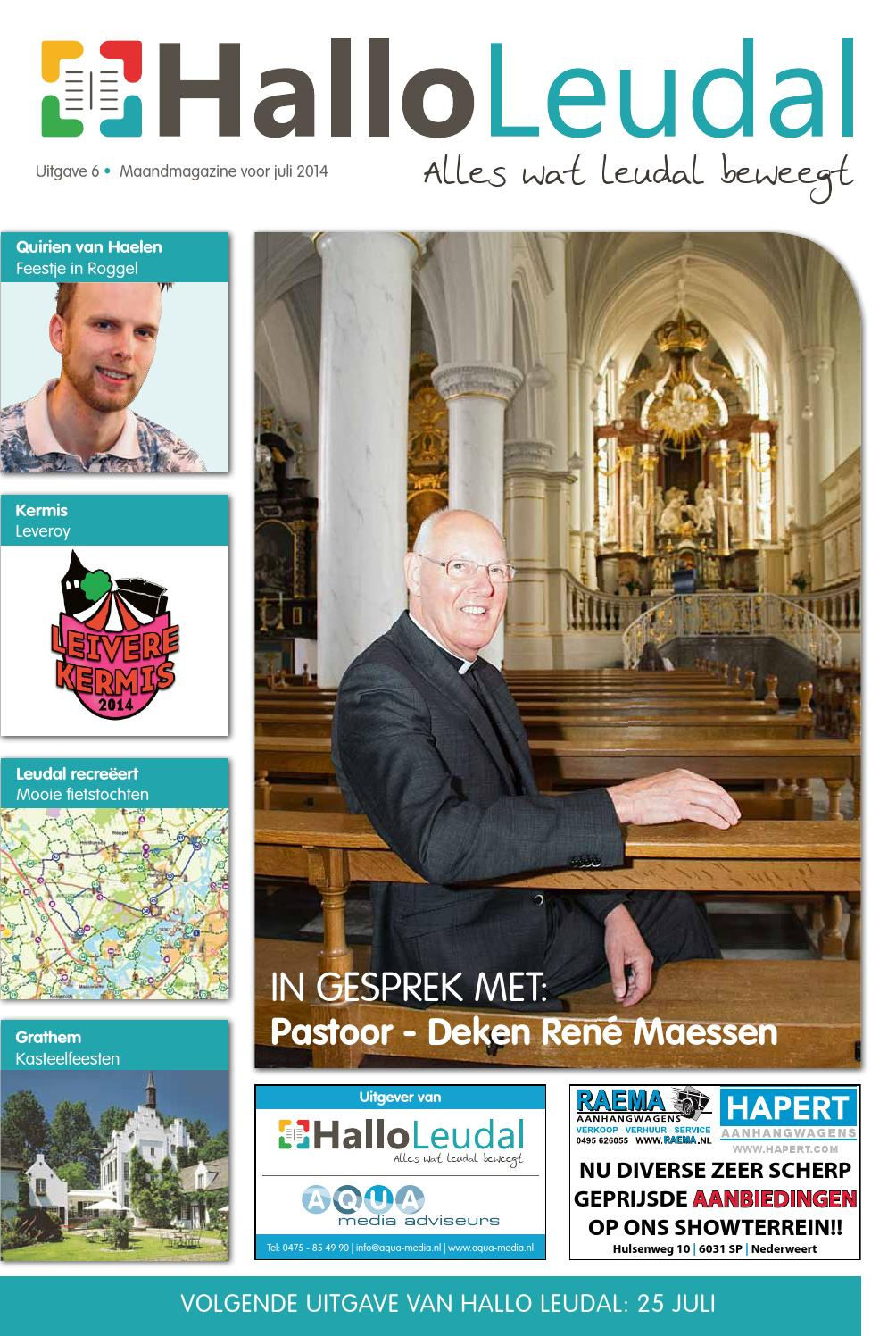 Hallo 8 web by Koos Baats - issuu
