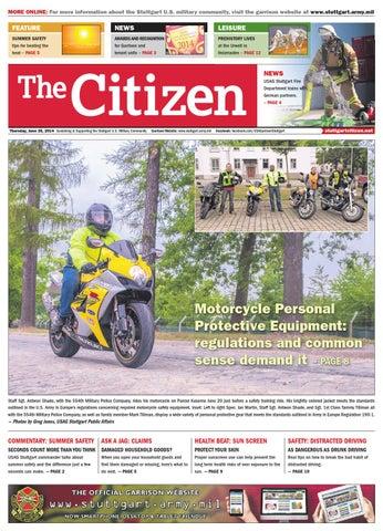 The Citizen - June 26, 2014