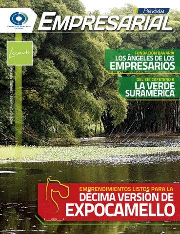 Revista Empresarial Edición 2 - 2014