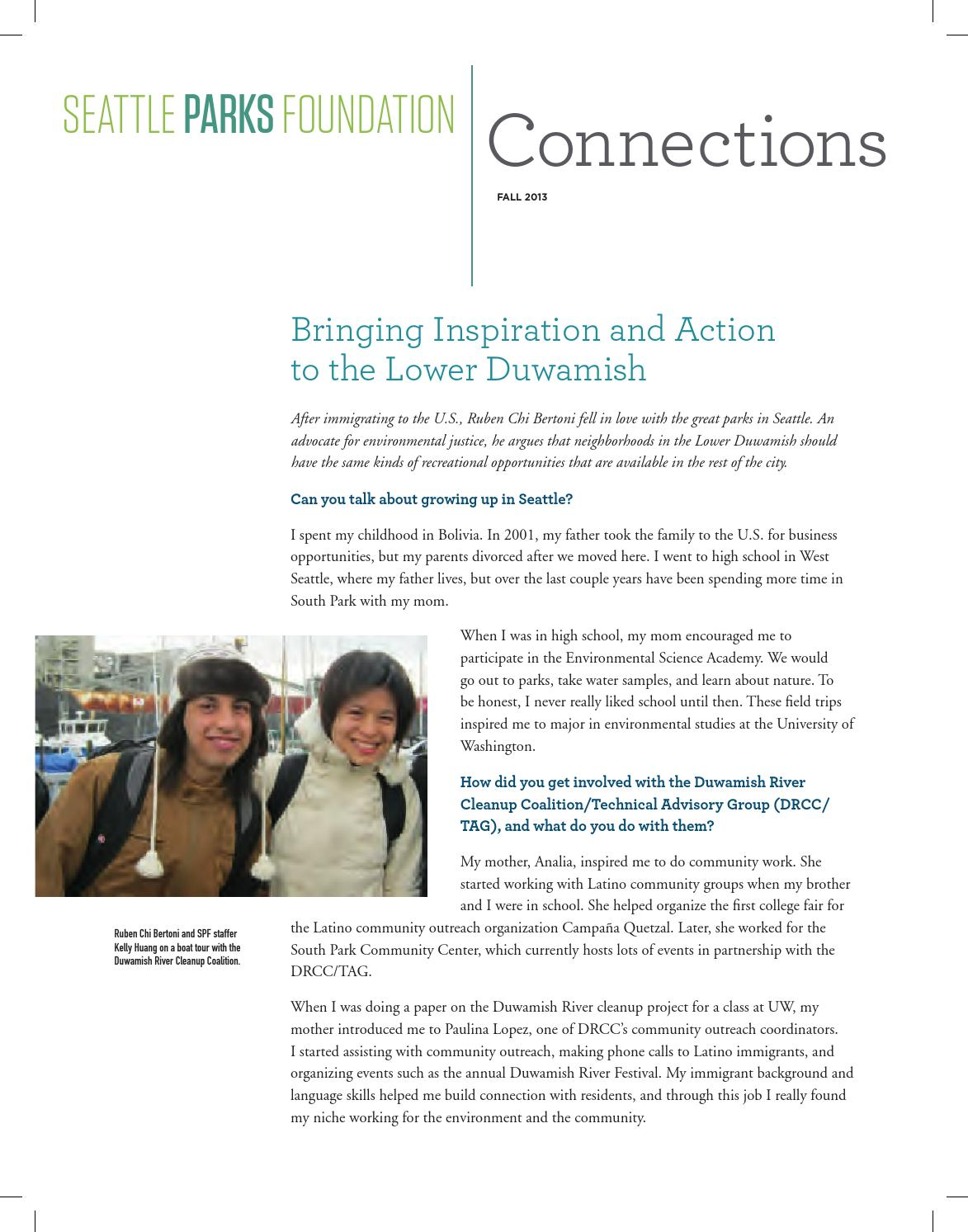 buffalo bayou partnership annual report by buffalo bayou spf fall 2013 newsletter