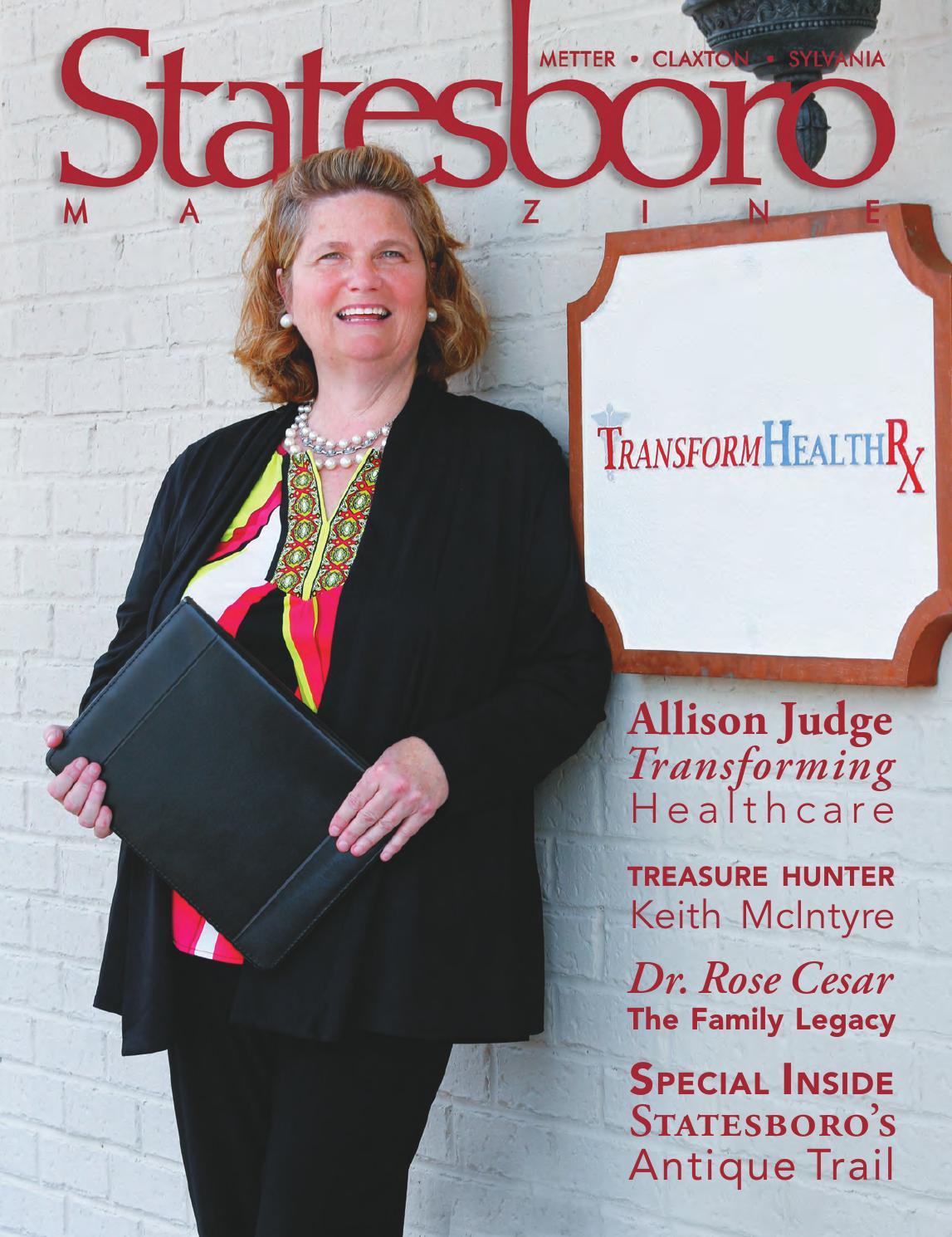 statesboro magazine mayjune 2013 by statesboro magazine