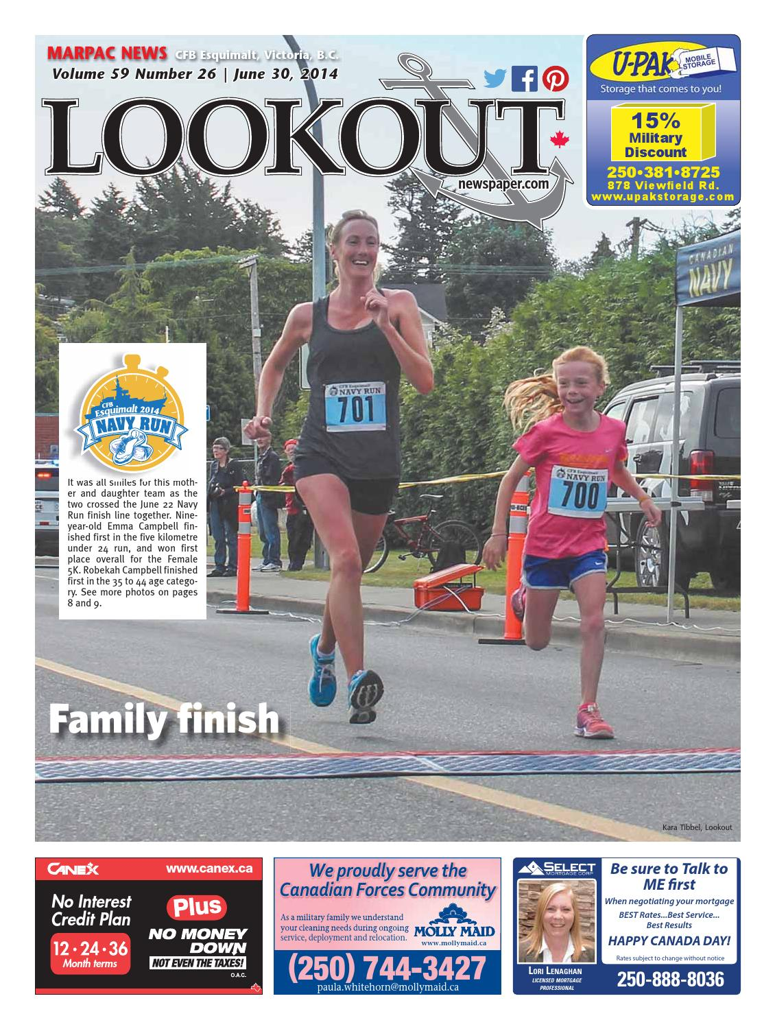 Lookout Newspaper Issue 26 June 30 2014 By Lookout Newspaper Issuu