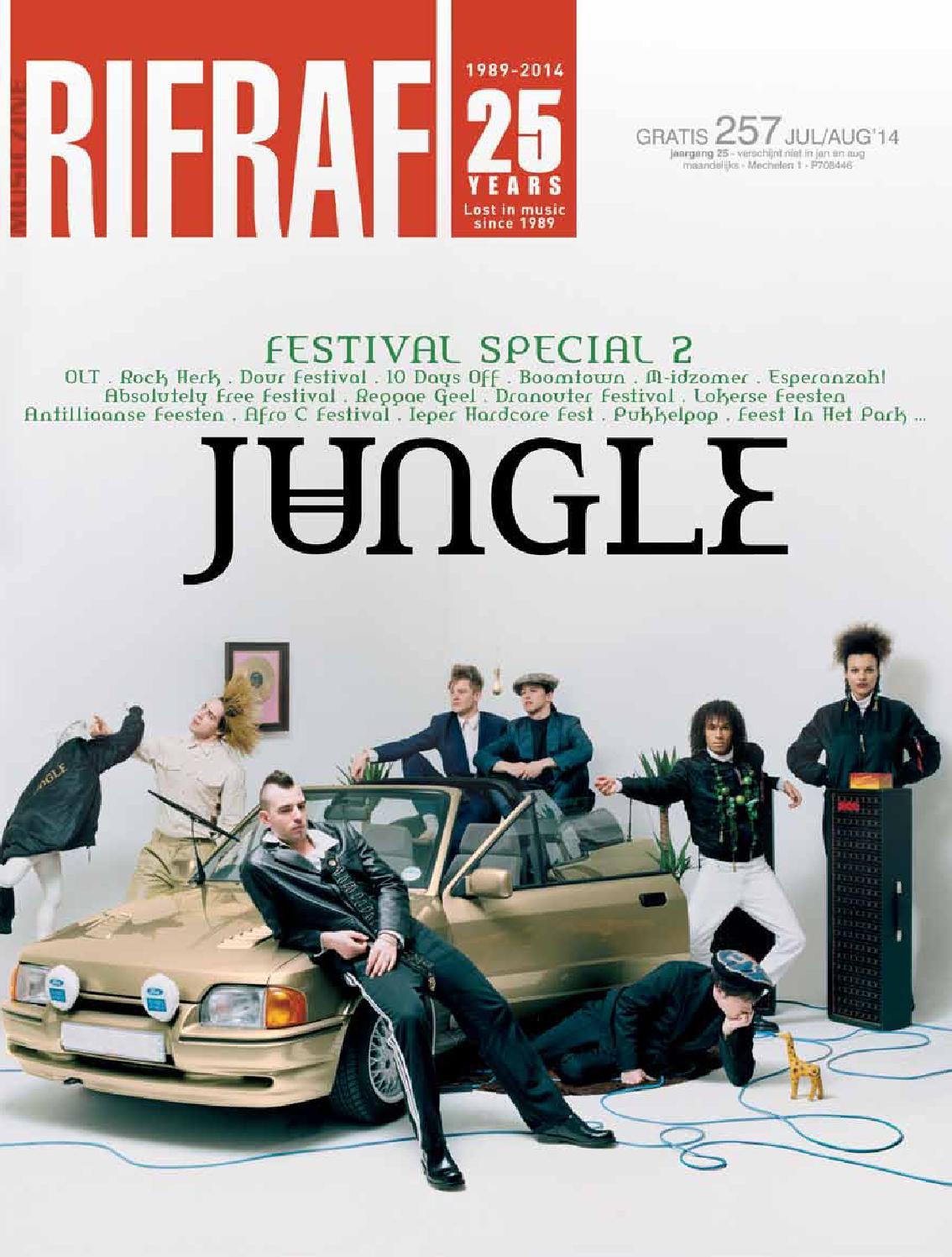 Rifraf juli 2012 nl by rifraf musiczine   issuu