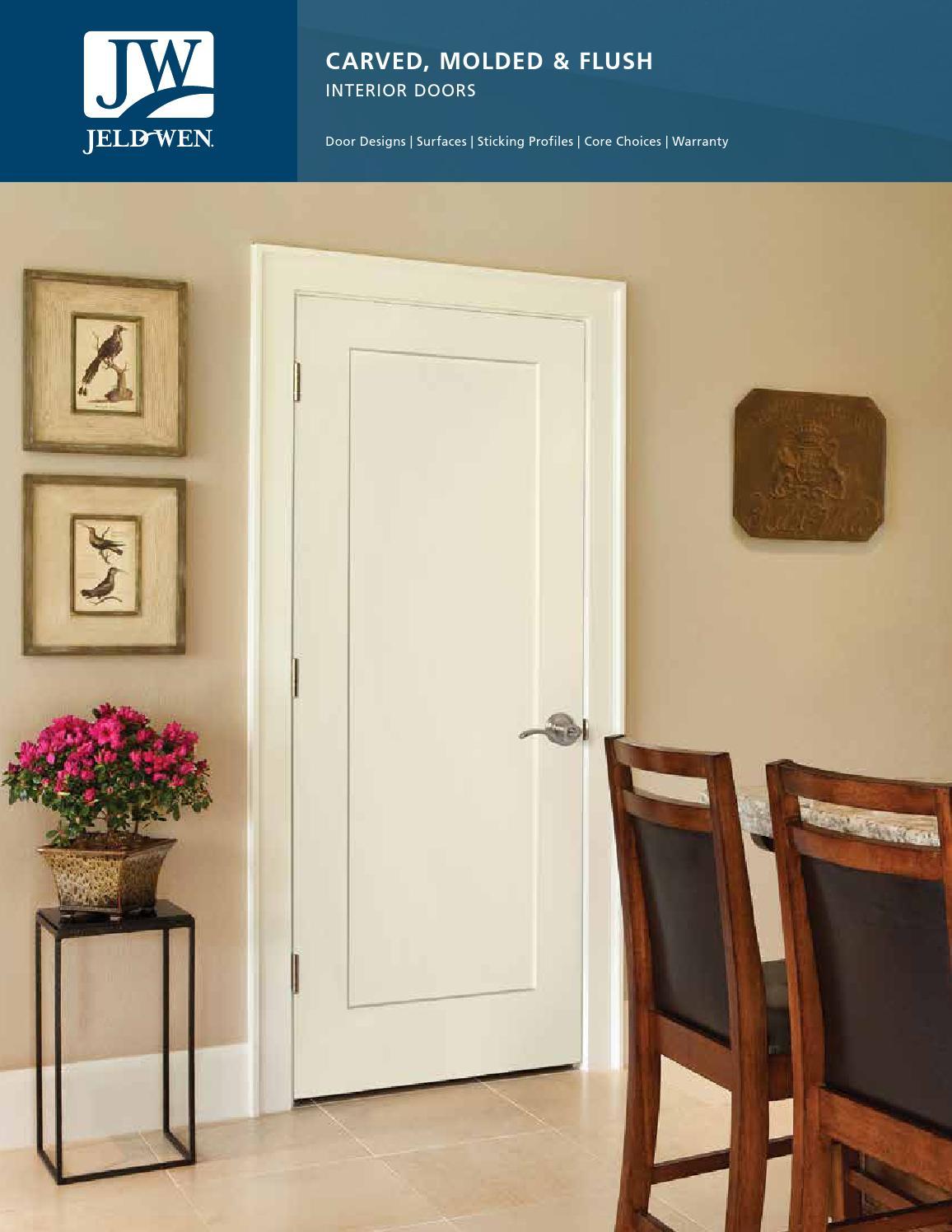 Jeld Wen Interior Doors By Meek S Lumber Amp Hardware Issuu