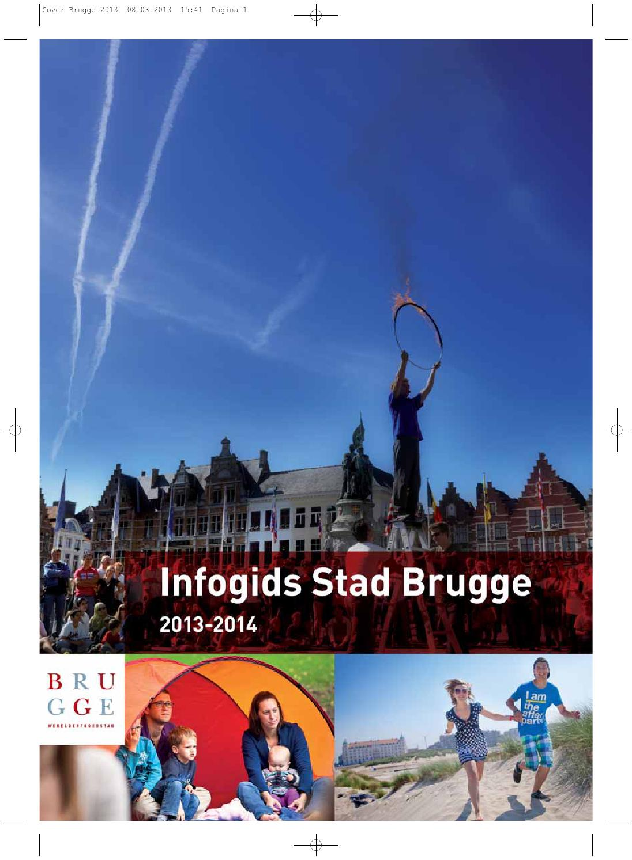 Infogids stad brugge 2013 2014 by Jan Duchau - issuu
