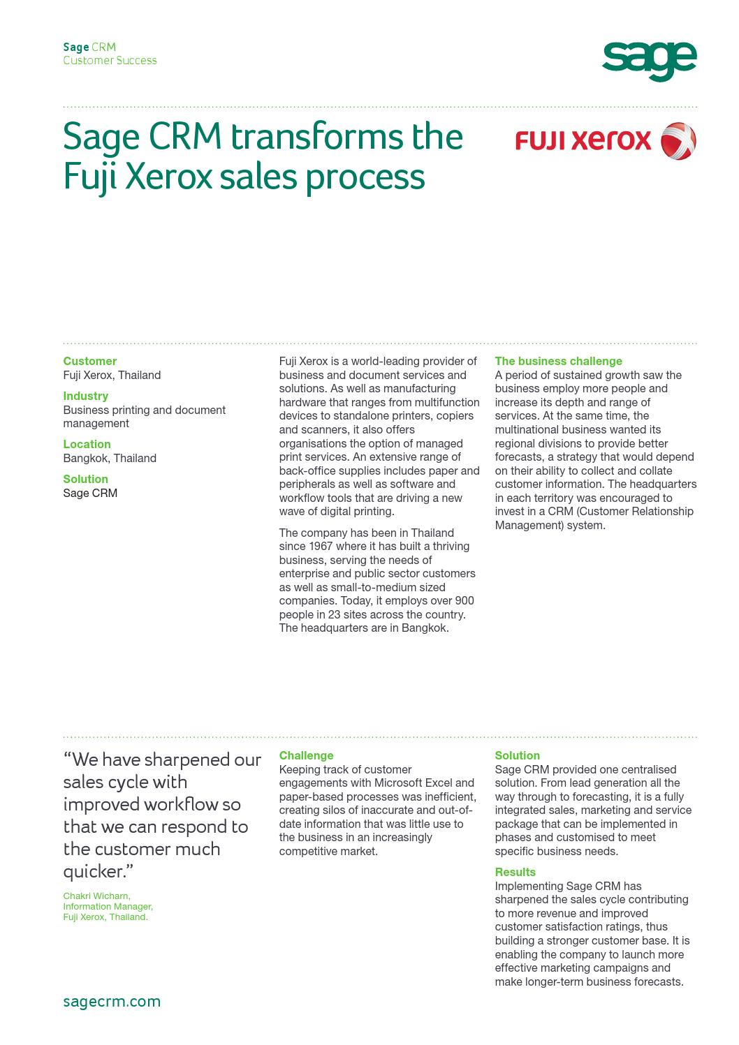 xerox the benchmarking story case study Quality america has steps and resources for benchmarking analysis  for  example, xerox corporation studied the retailer ll bean to help them improve  their.