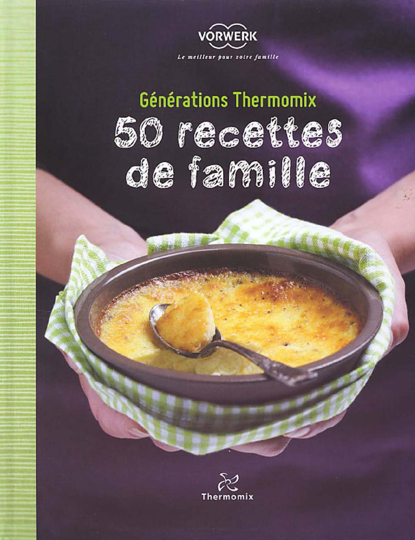 50 recettes de famille by gene hendrix issuu