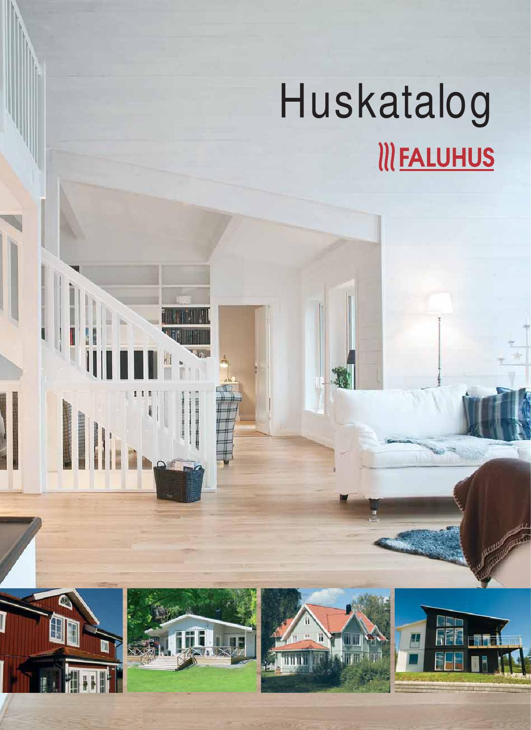 Faluhus huskatalog 2014 by Christer Udd - issuu