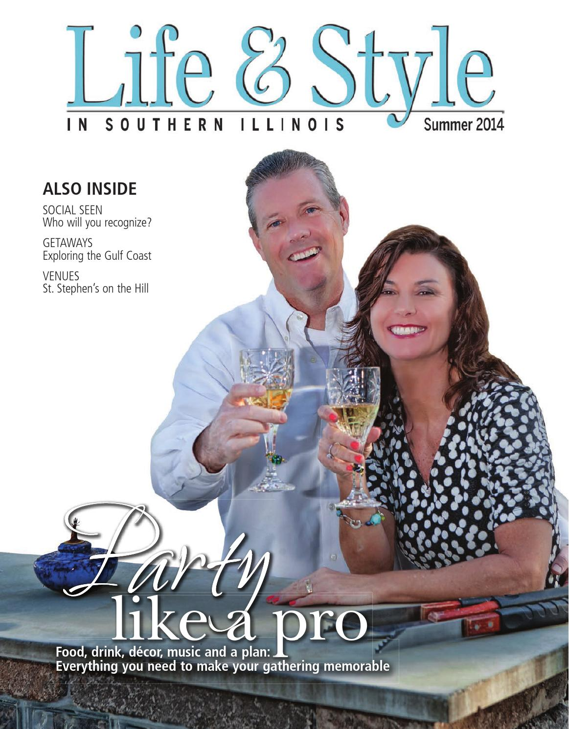 Home Decor Fargo Life Amp Style Summer 2014 By The Southern Illinoisan Issuu