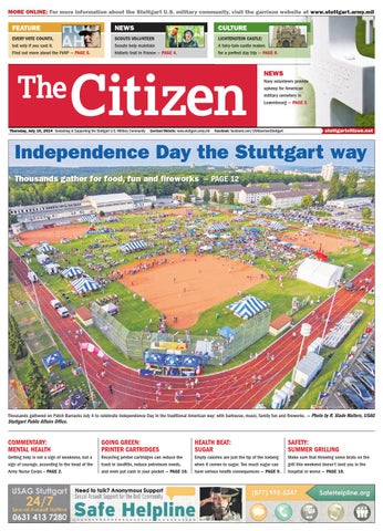 The Citizen - July 10, 2014