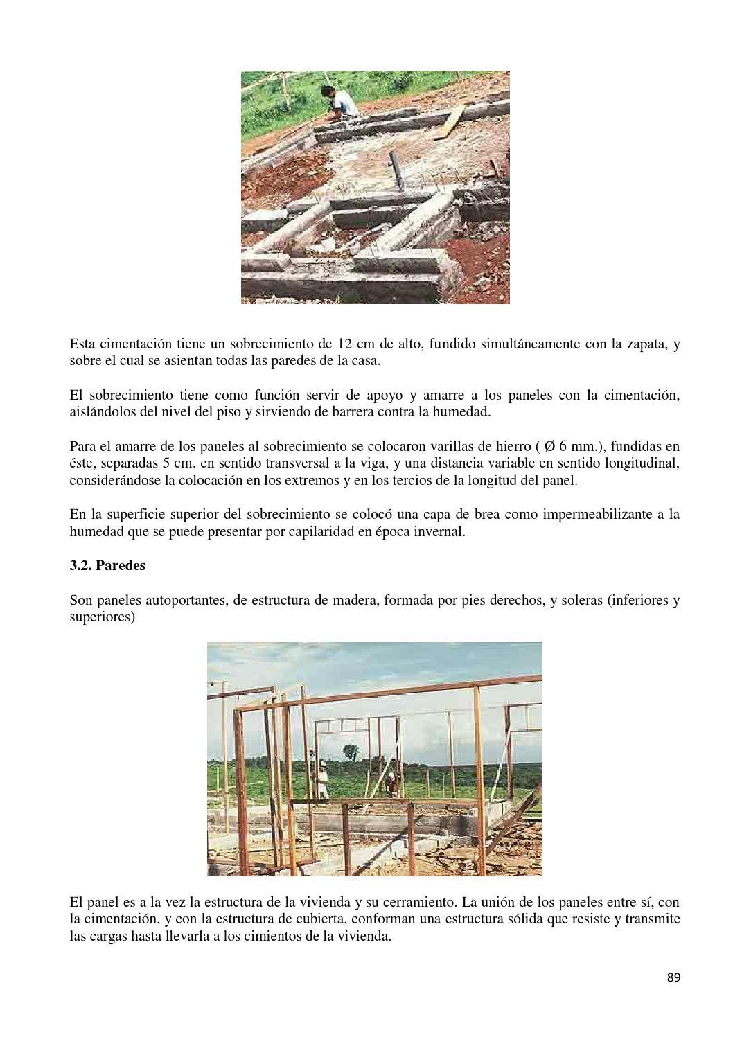 Manual practico de materiales de construcci n by instituto - Materiales de construccion tarragona ...