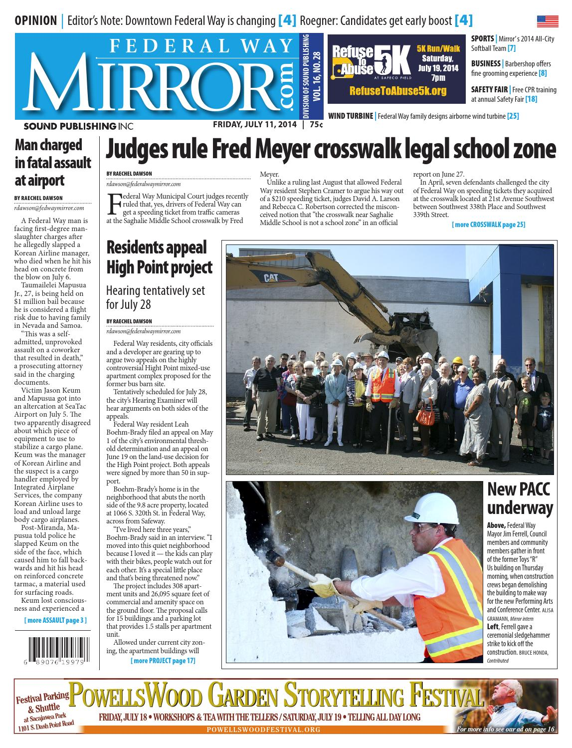 federal way mirror by sound publishing issuu