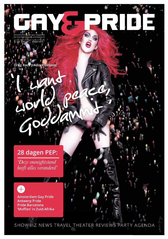 Gay&night juni 2016 by gay&night magazine   issuu