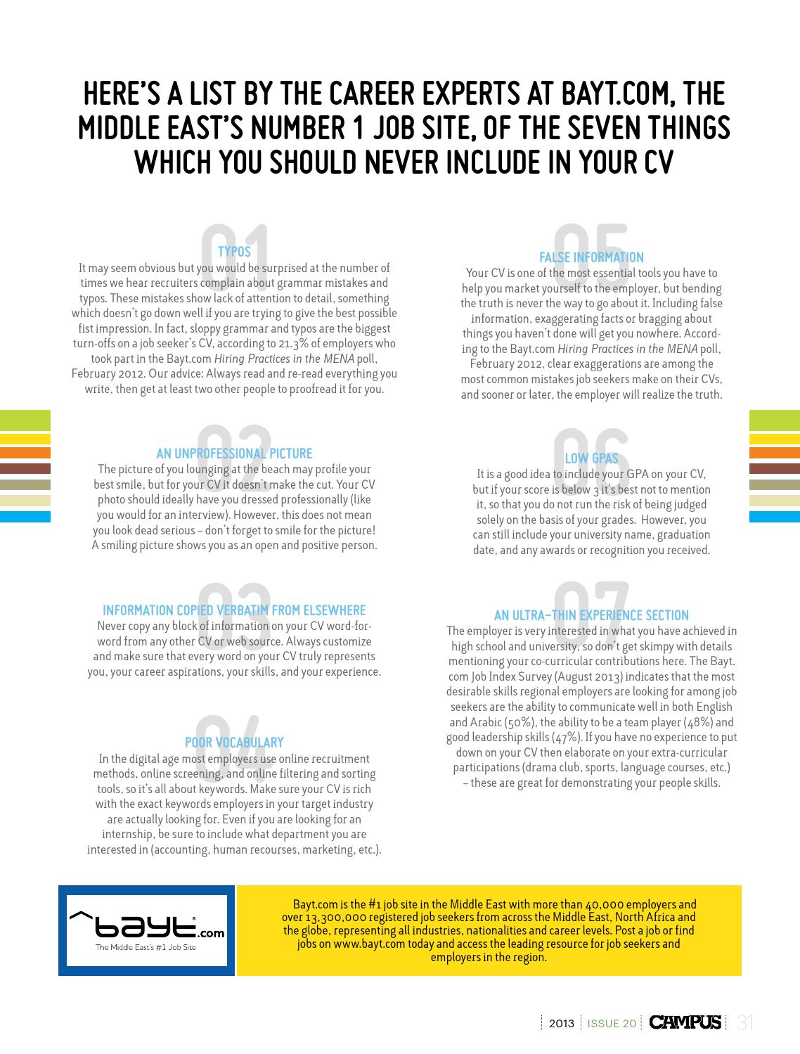 campus issue 20 low by oryx group of magazines page 31 issuu