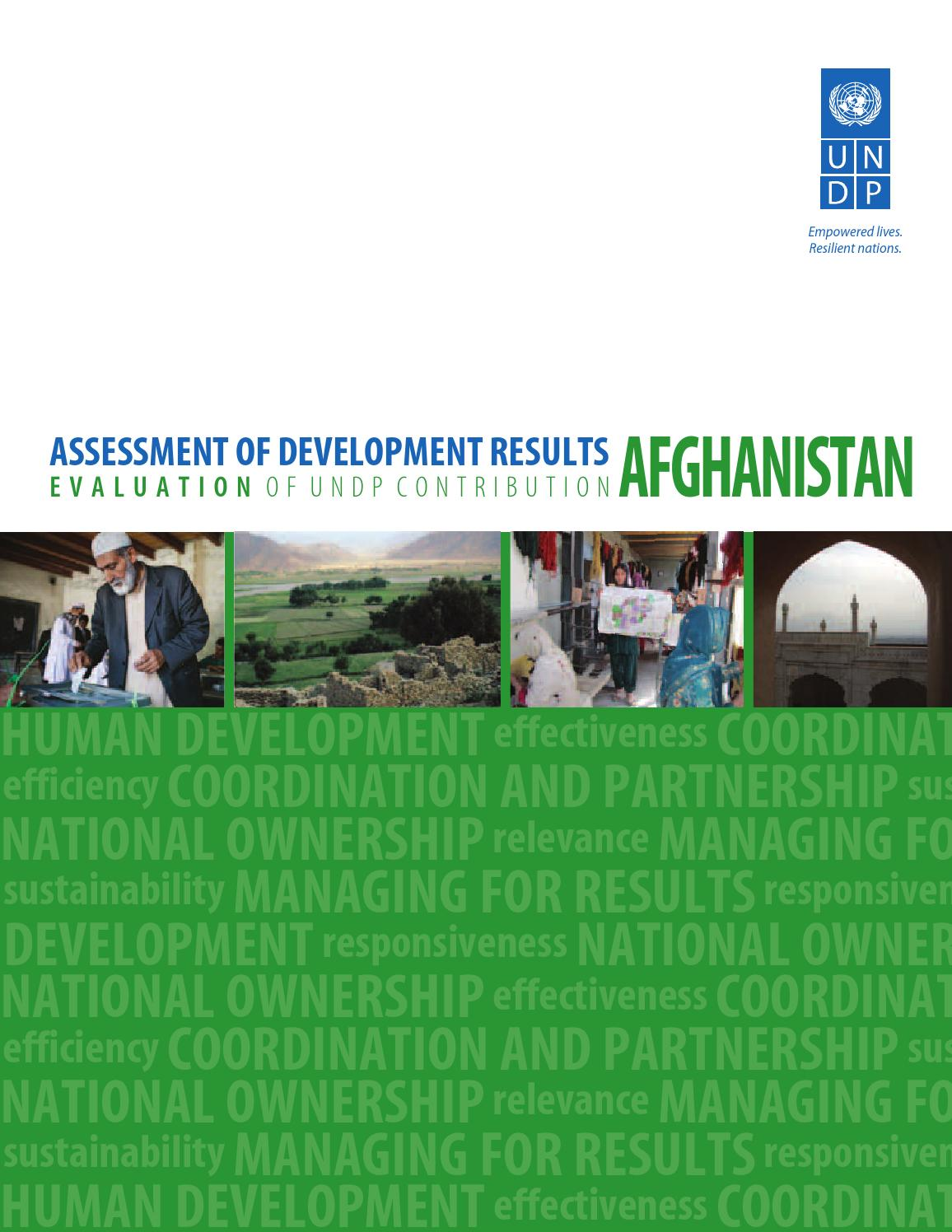 religious assessment of afghanistan Islamic republic of afghanistan legal system and research   afghanistan is an islamic republic with islam as its sacred religion  assessment on conformity.