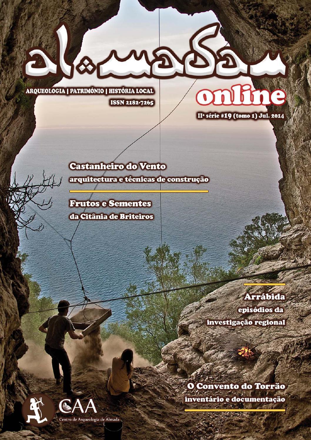 Revista de história da arte (n.º6 / 2008) by instituto de história ...