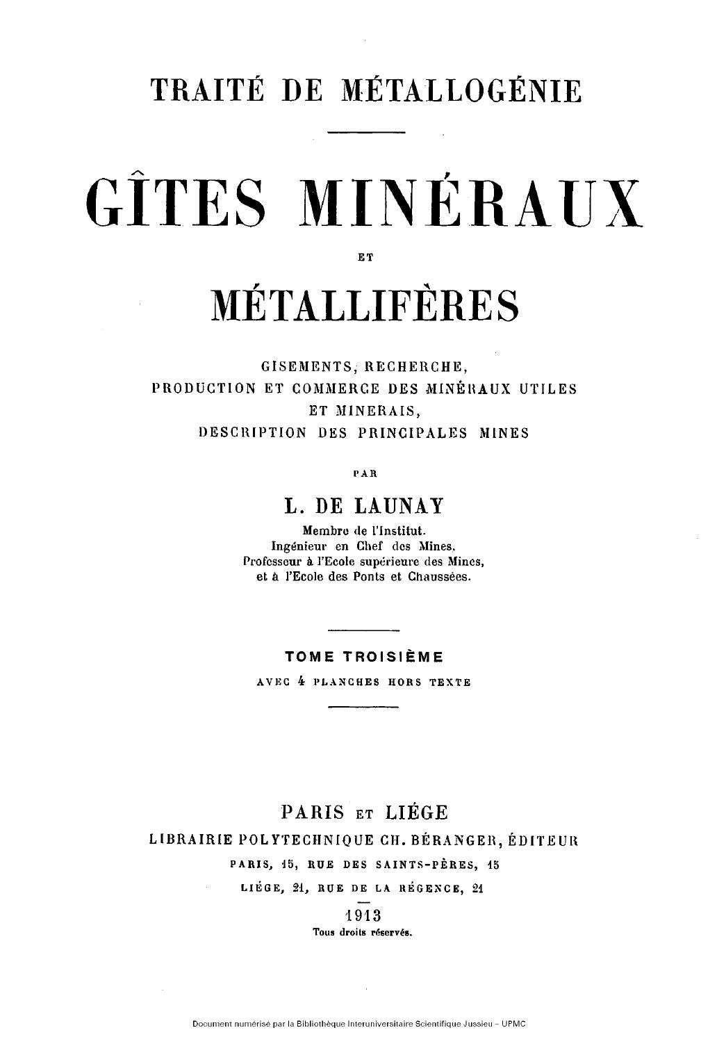 Gite mineraux pages 248 255 by anthie verykiou - issuu