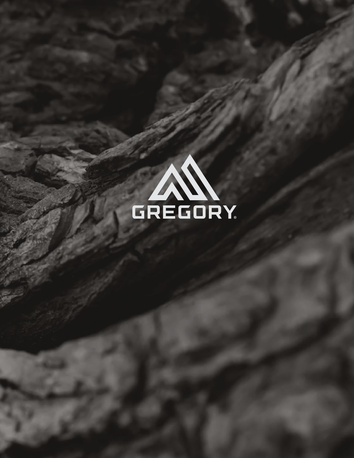 Gregory Mountain Products - Spring 2015 by Rob de Luca - issuu