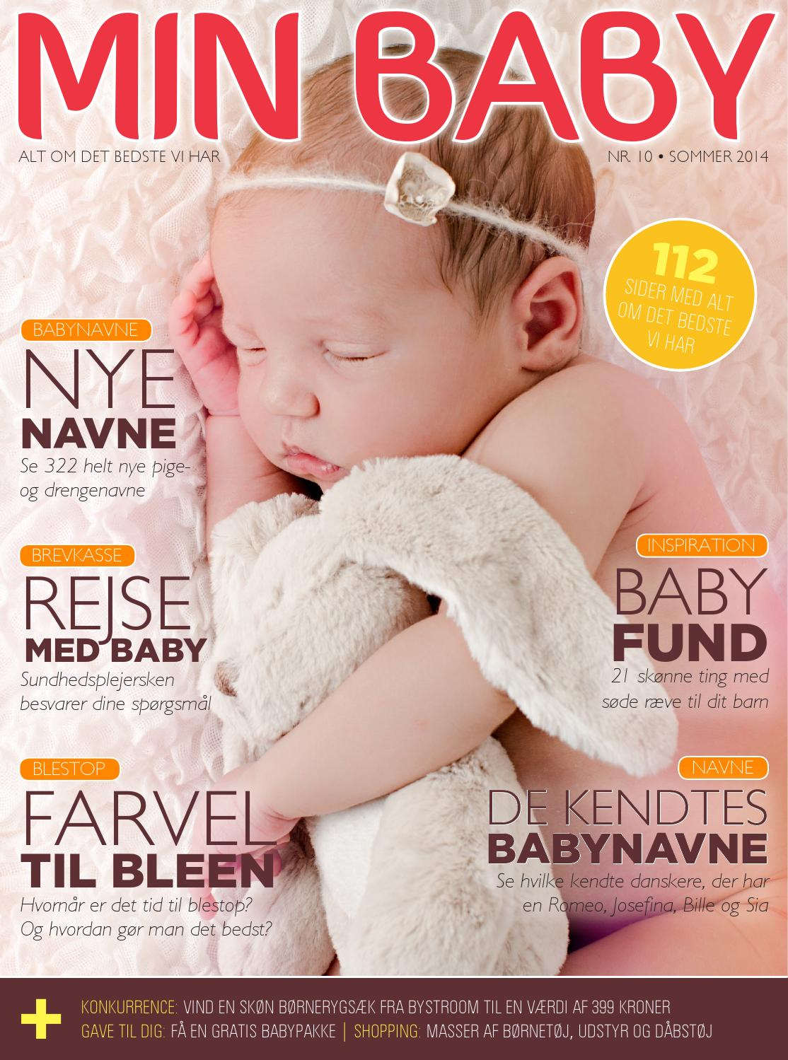 Min baby #16 by lifemags   issuu