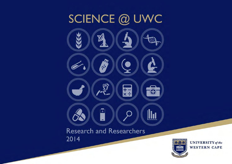 Uwc phd thesis