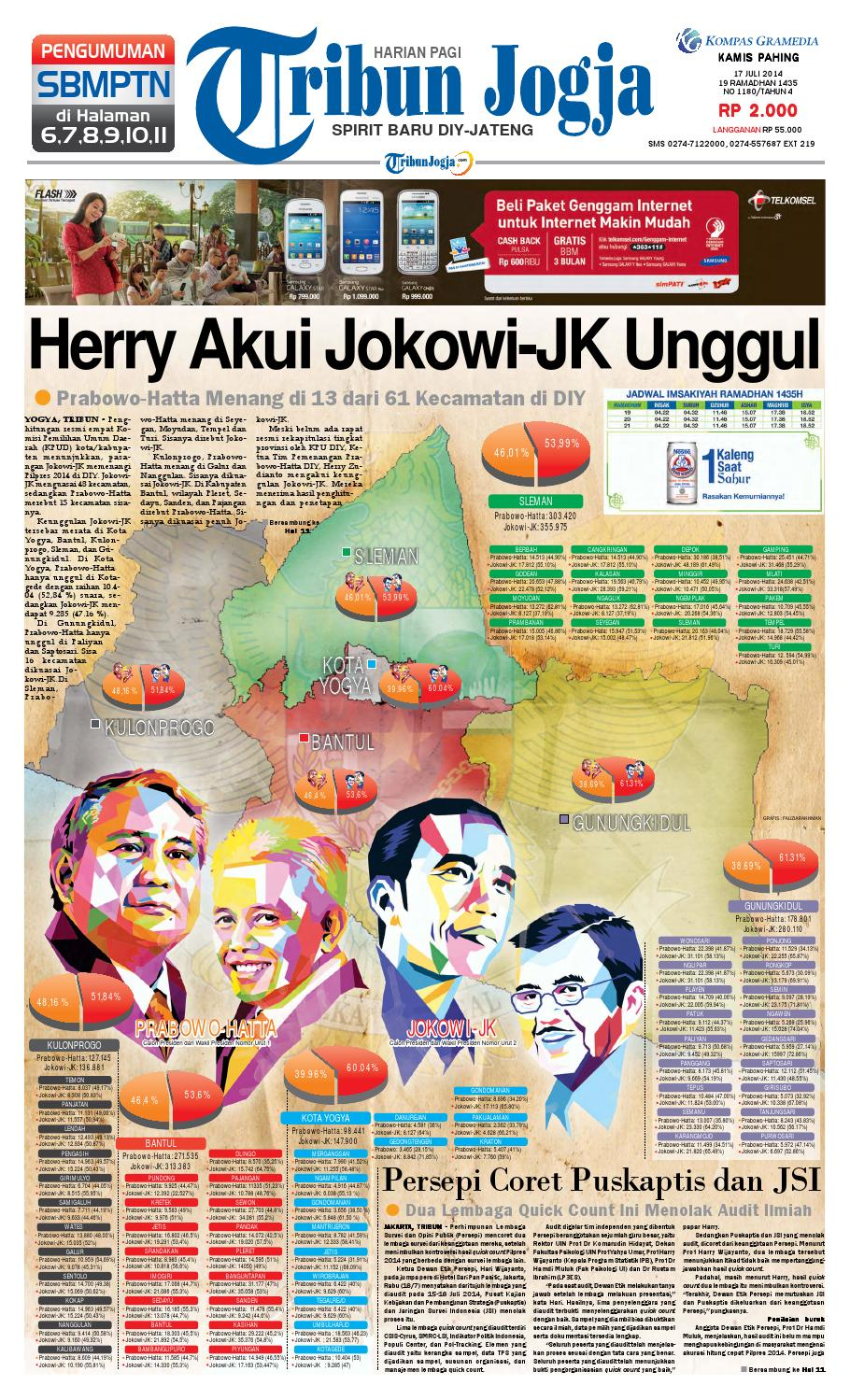 Image Result For Tribunjogja By Tribun Jogja Issuu