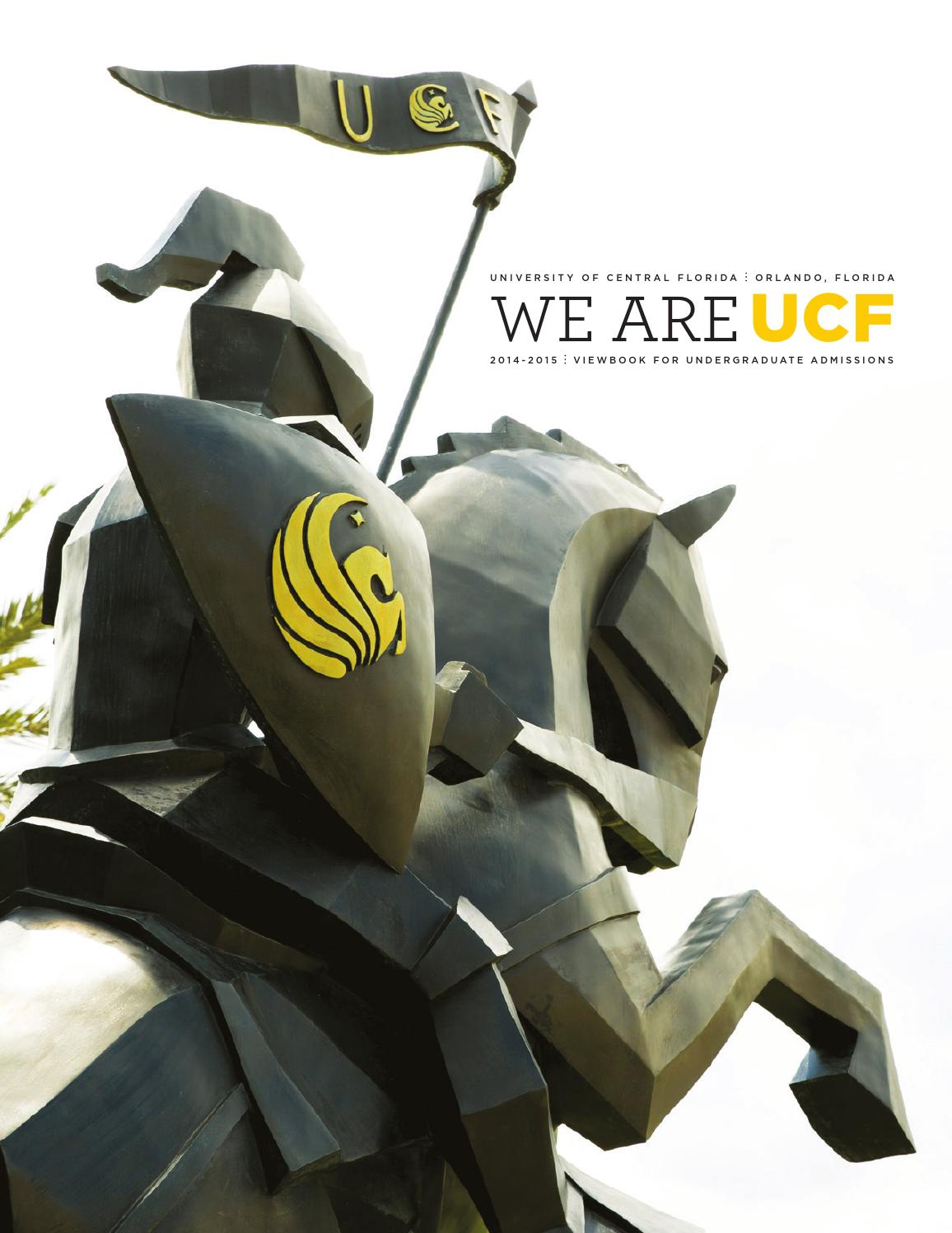 university of central florida viewbook by university of university of central florida viewbook 2014 2015