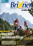 Brixner 294 - Juli 2014