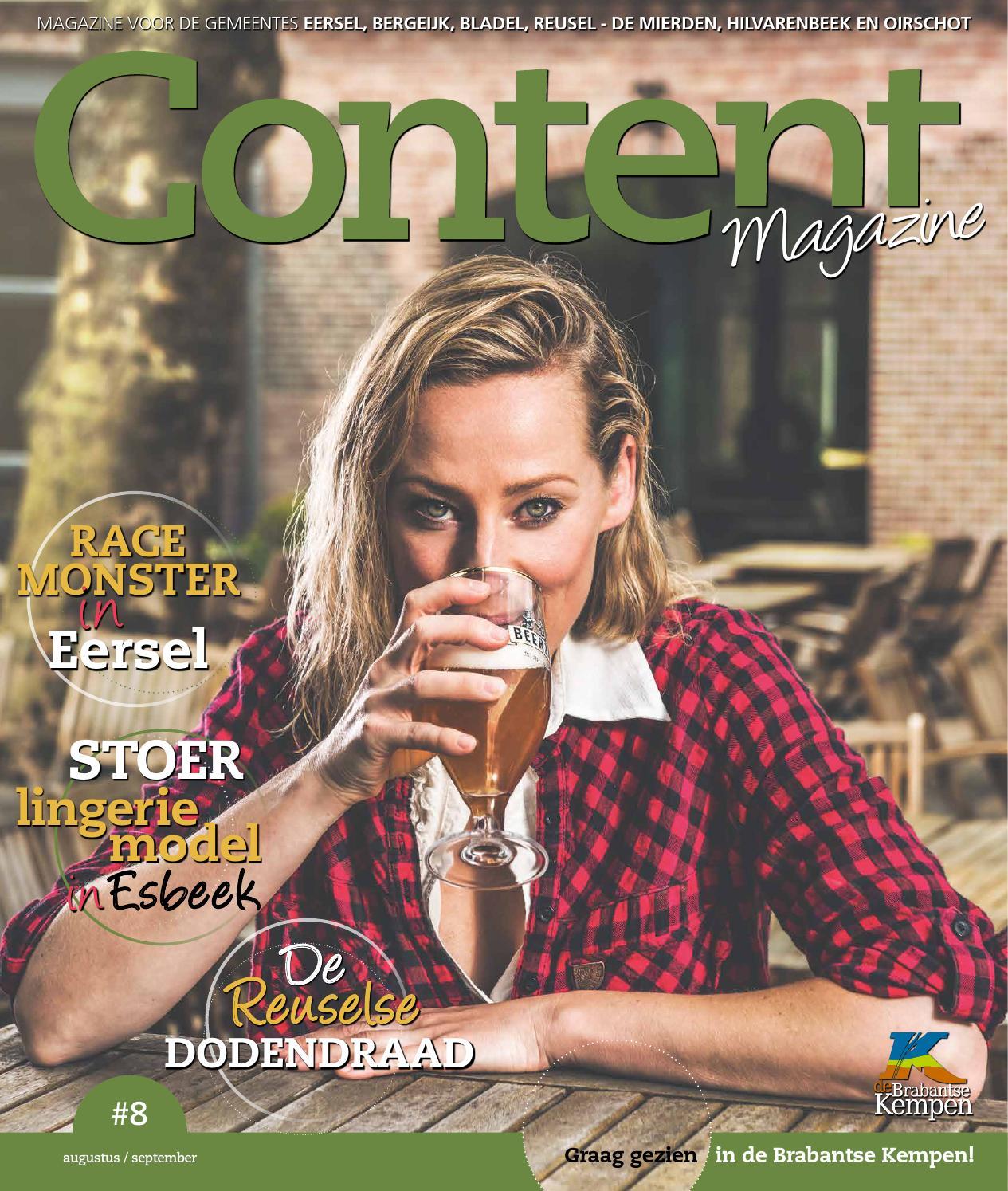 Content magazine   editie 8 by content magazine   issuu