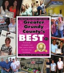 Greater Grundy County's Best 2014