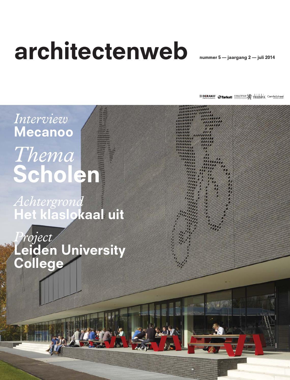 Awm 31 by architectenweb   issuu