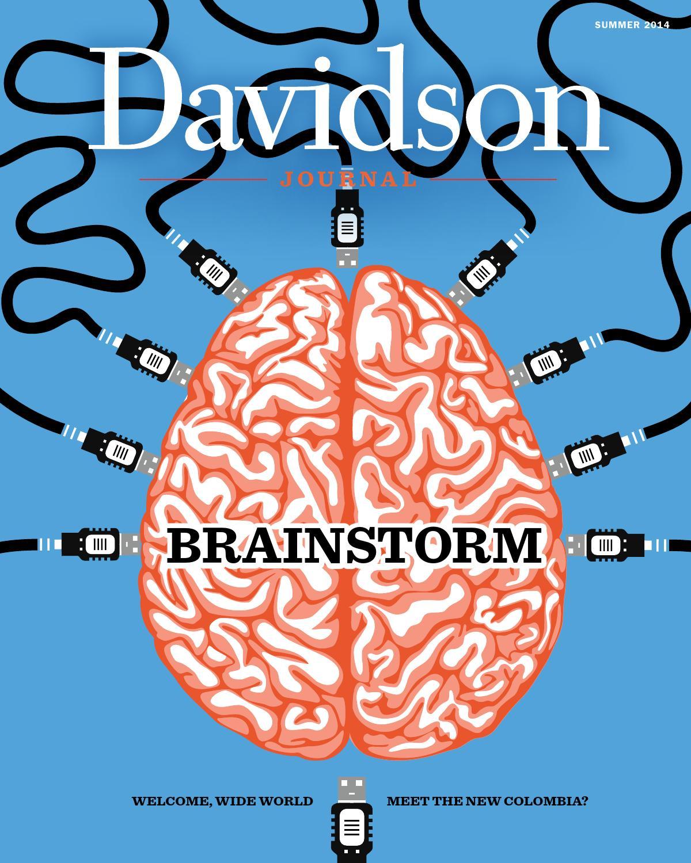 Davidson Journal   Fall      by Davidson Journal   issuu