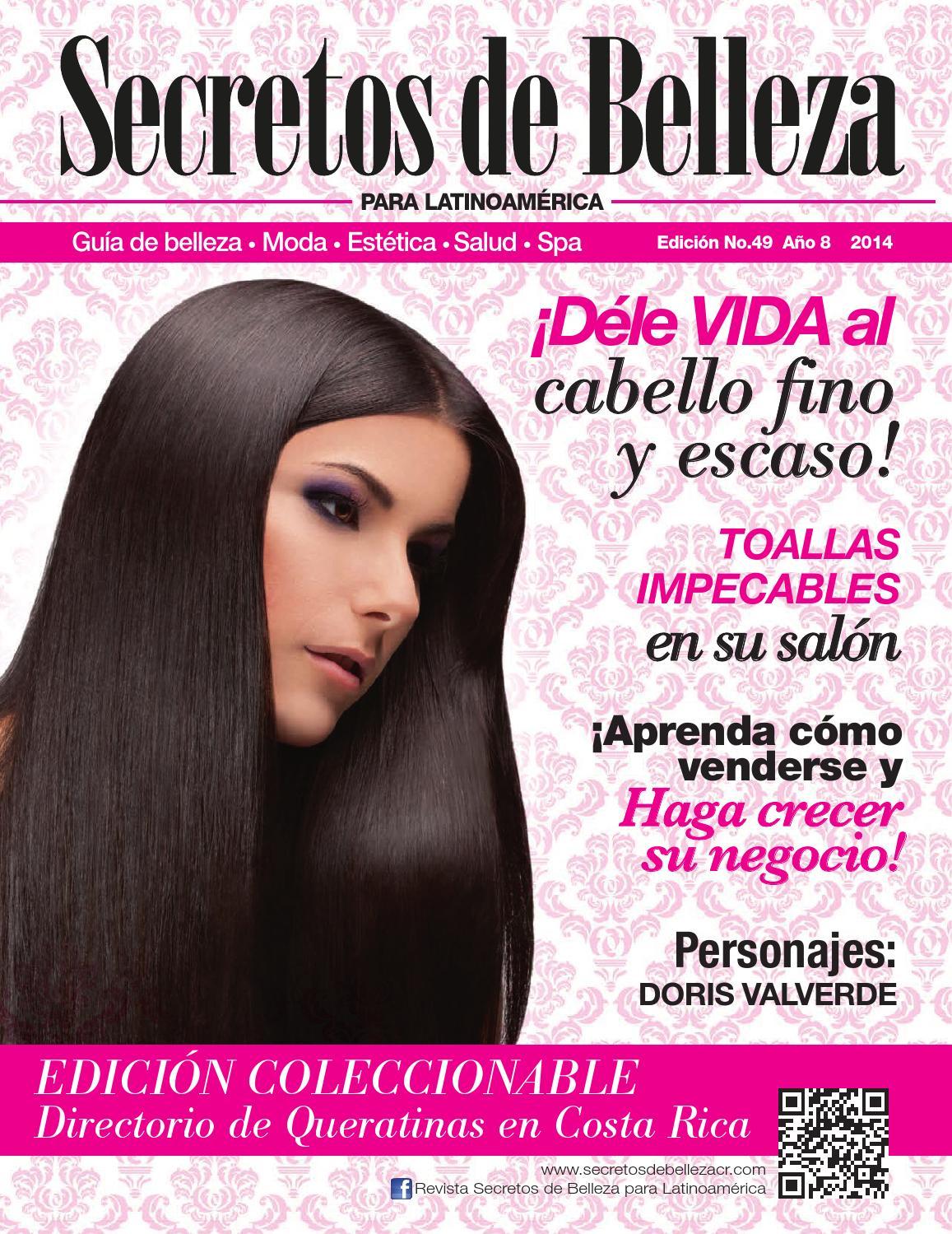 revista secretos de belleza para latinoam u00e9rica ed 49 issuu logo png issuu logo design