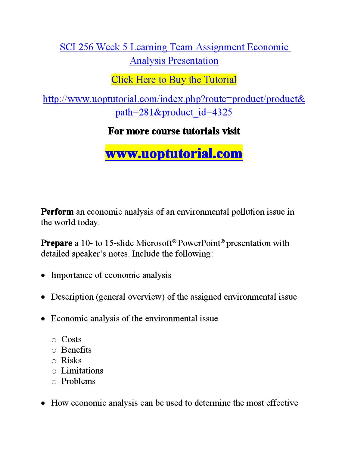 sci 256 week 5 exam Sci 256 week 5 community sustainability proposal sci 256 week 5 community sustainability proposal quality tutorials, final exams & much more search for: sci 256 week 5 environmental analysis presentation $ 999 add to cart sci 256 week 4 environmental pollution recommendation.