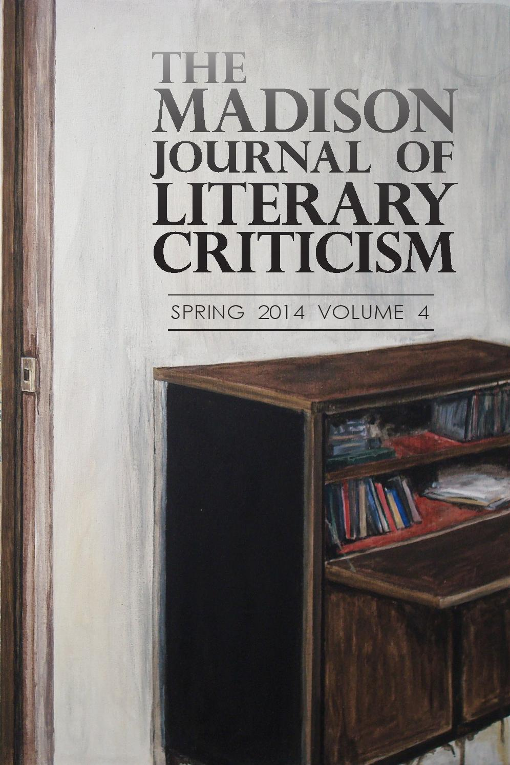essays in criticism oxford journal