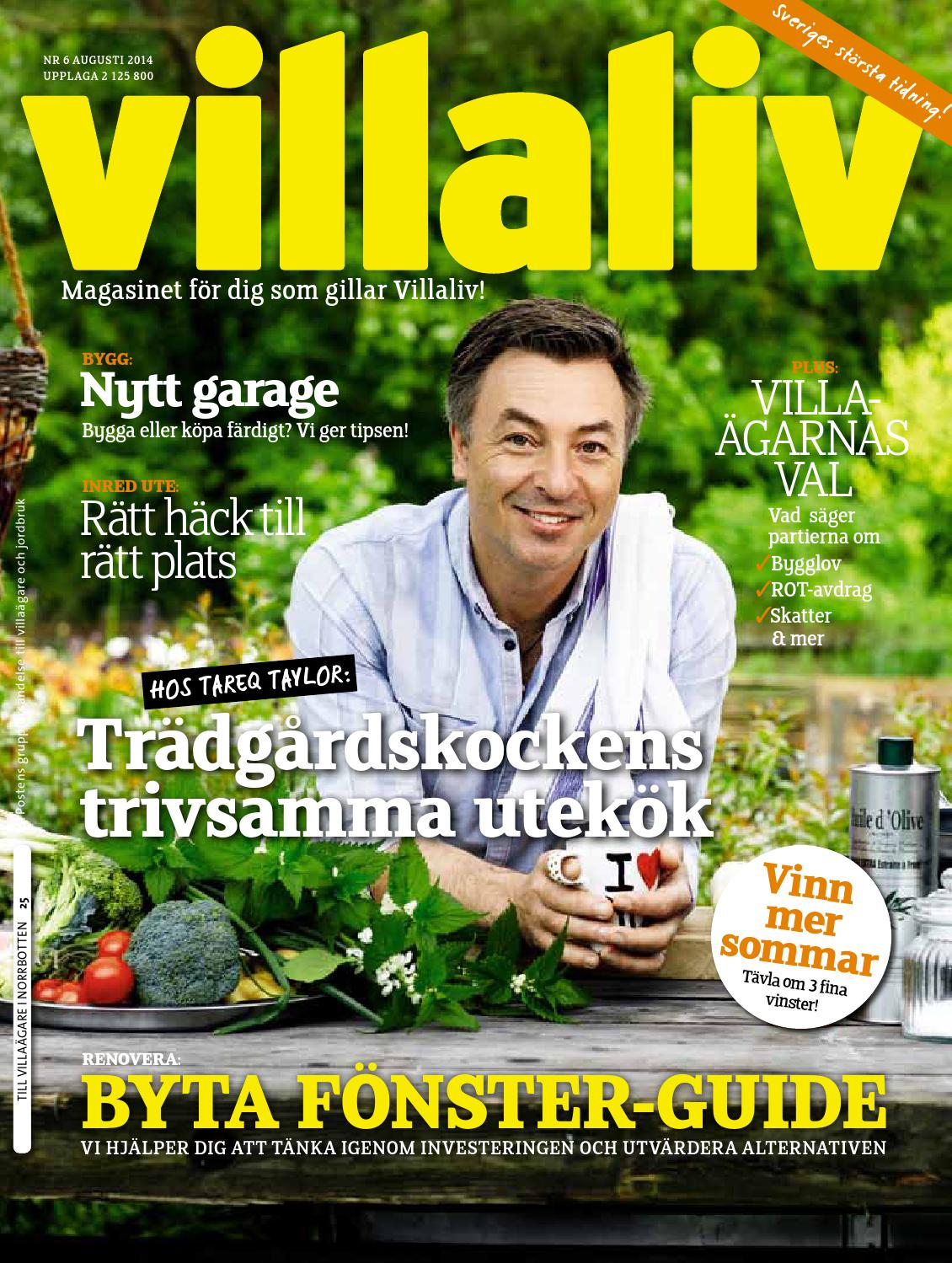 Vi i Villa nr 7 2014 by Vi i Villa - issuu