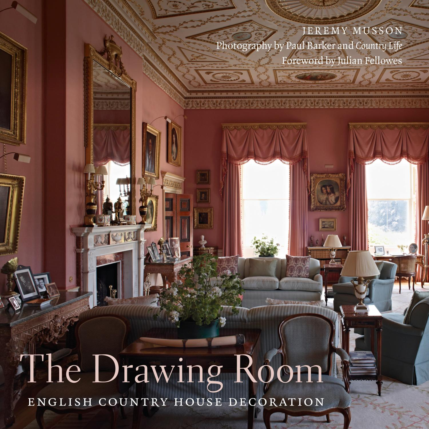 Age Of Chippendale THE DECORATIVE ARTS TRUST Newby House Interiors Part 48