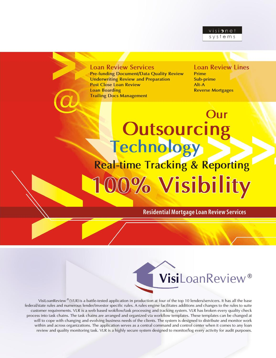 Quality underwriting services reviews