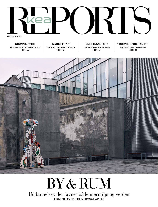 Kea quarterly by københavns erhvervsakademi   issuu