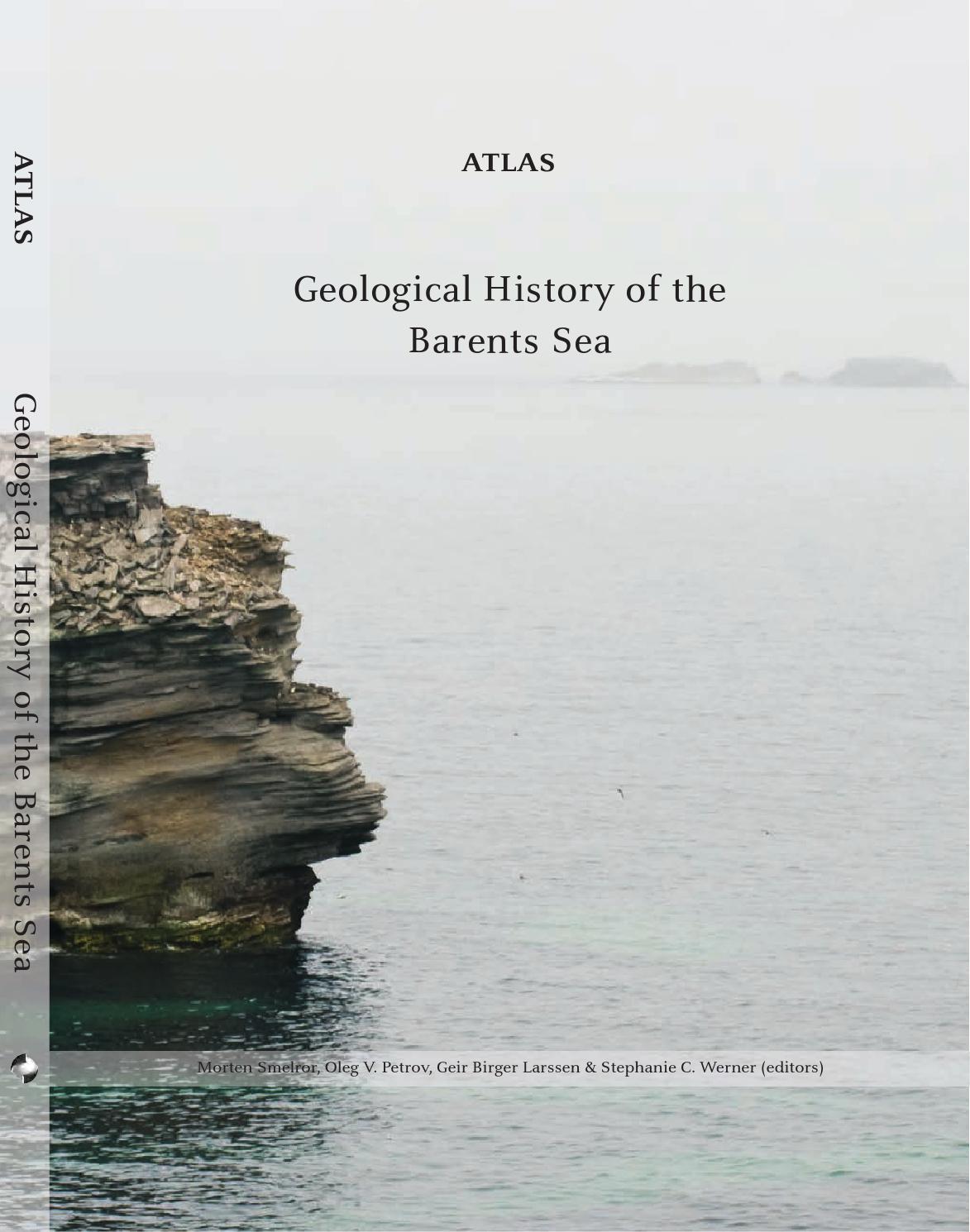 barents sea geology - photo #33