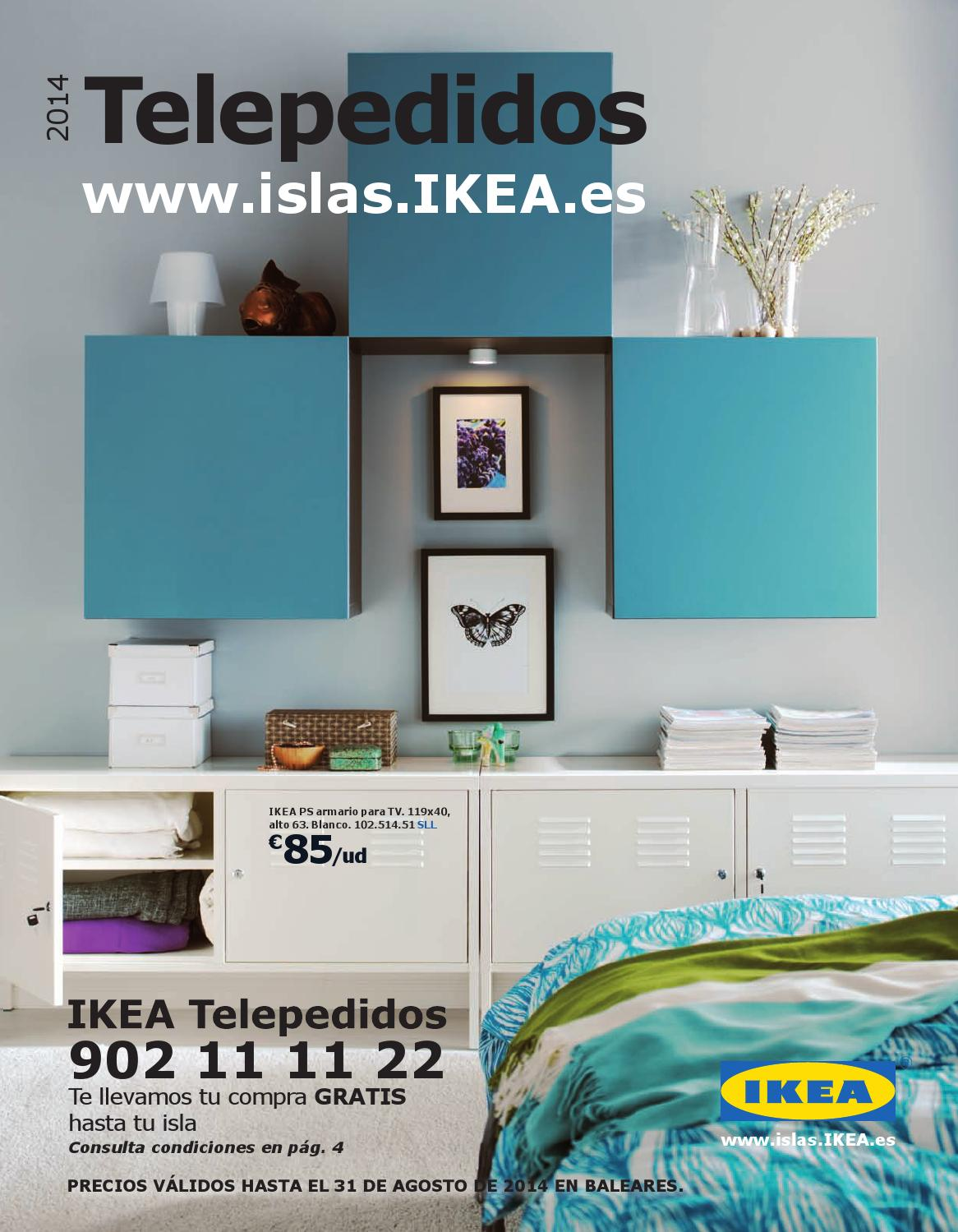 Top IKEA Catu00c3u00a1logo Espau00c3u00b1a by CatalogoPromocionescom - issuu with