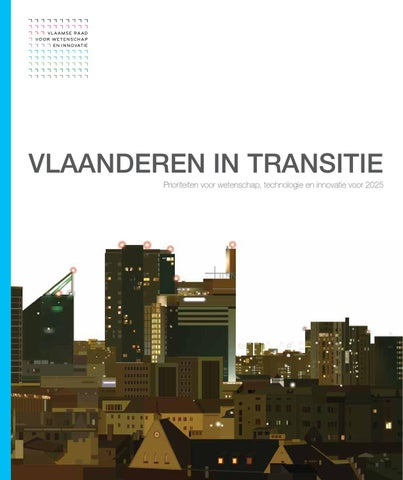 Vlaanderen in transitie