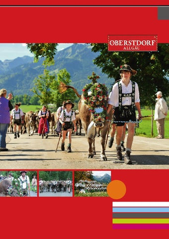 Oberstdorf Magazin 9/2014