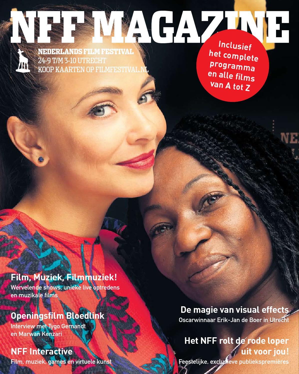 Nff magazine 2013 by nederlands film festival   issuu